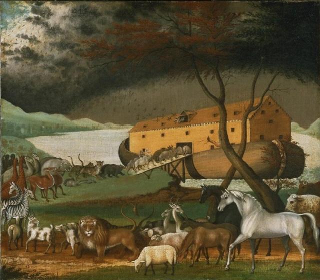Noah's Ark (1846)
